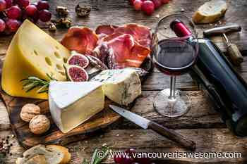 Judge tosses West Van cheese thief's excessive force lawsuit - Vancouver Is Awesome