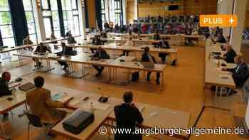 Live aus dem Bobinger Stadtrat: Das kostet 1500 Euro pro Sitzung - Augsburger Allgemeine