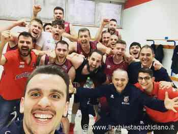 Basket, Serie B: la Bpc Virtus Cassino ingrana la sesta - L'Inchiesta Quotidiano OnLine