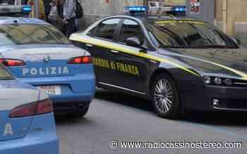 """Cassino – Operazione """"Pecunia no limes"""", sequestri di conti correnti ed immobili per circa 750.000 euro di valore - RadioCassinoStereo"""