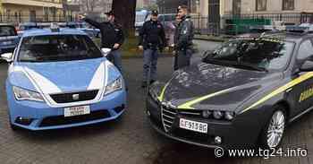 Cassino – Cooperative immigrati, sequestrate anche due ville ad Ischia - TG24.info