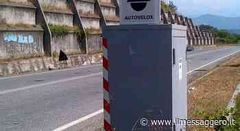 Inchiesta sull'autovelox della superstrada Cassino-Formia: tutti assolti - ilmessaggero.it