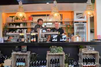 Taverne De Proeverij heropent met nieuwe eigenaars, zomerter... (Zandhoven) - Gazet van Antwerpen