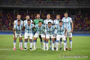 Luis Soloa estará un mes sin jugar en Atlético de Rafaela - Sin Mordaza
