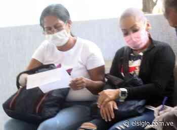 Joven muerto en un procedimiento policial laboraba de colector en Zuata elsiglocomve - Diario El Siglo