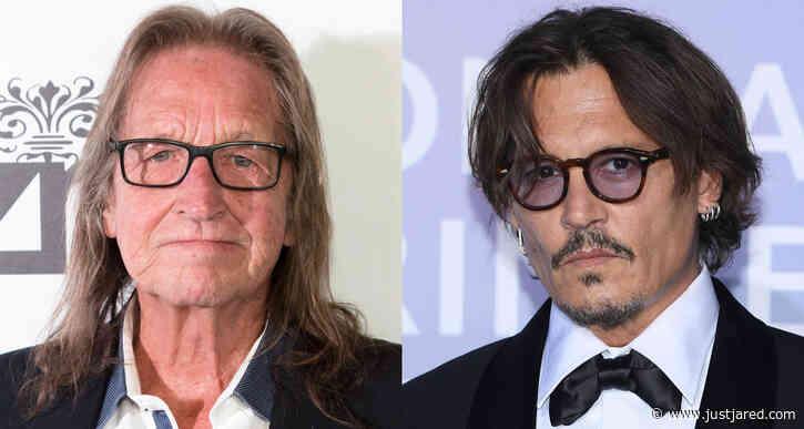 George Jung, Real-Life Drug Smuggler Johnny Depp Played in 'Blow,' Dies at 78