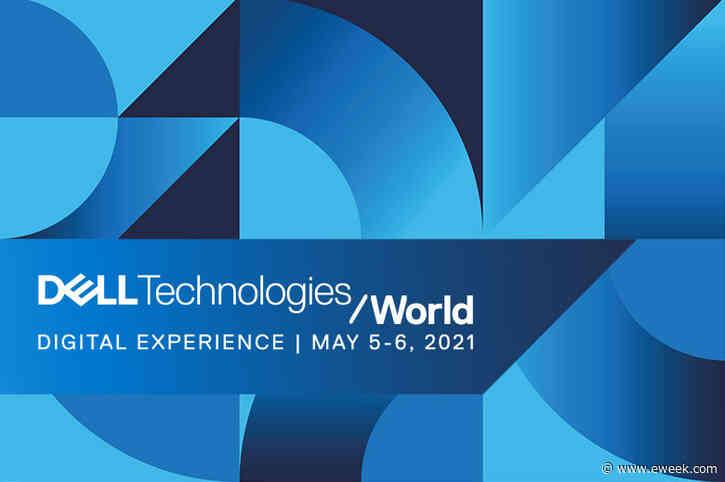 Dell Unveils, Explains APEX 'Portfolio-as-a-Service'