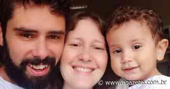 Pai doa medula para salvar filho de doença rara em Vargem Alta - A Gazeta ES