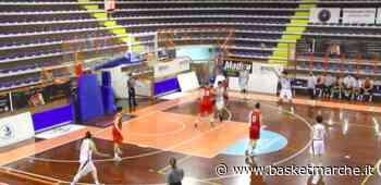 Recupero, convincente vittoria per la Vigor Matelica sul campo dell'Amatori Pescara 1976 - Serie C Gold Girone Marche-Abruzzo - Basketmarche.it