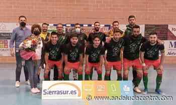El CD Águila futsal de Pedrera apostará por la base actual en la 21-22 - Cadena SER Andalucía Centro