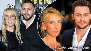 Inside Aaron Taylor-Johnson & his wife Sam's relationship - Capital