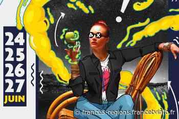 Rock In Chair Evreux : 4 jours de concerts en chaises longues ! - France 3 Régions