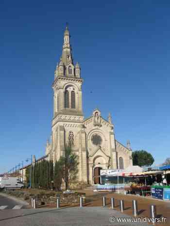 Eglise Saint-André du Teich Le Teich - Unidivers