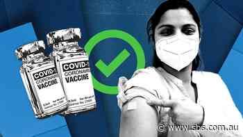 What happens after you've had your coronavirus vaccine in Australia - SBS News