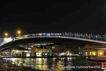 Il Venice Night Trail slitta ad agosto - Runner's World