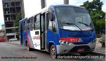Conselheiro Lafaiete (MG) abre seleção para empresa de ônibus - Adamo Bazani