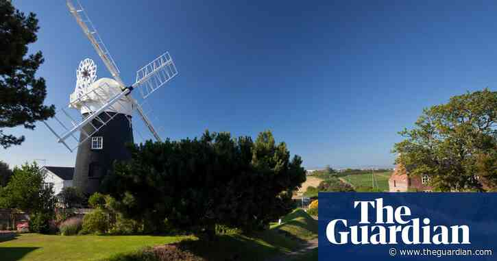 The high cost of second homes on rural communities | Letters