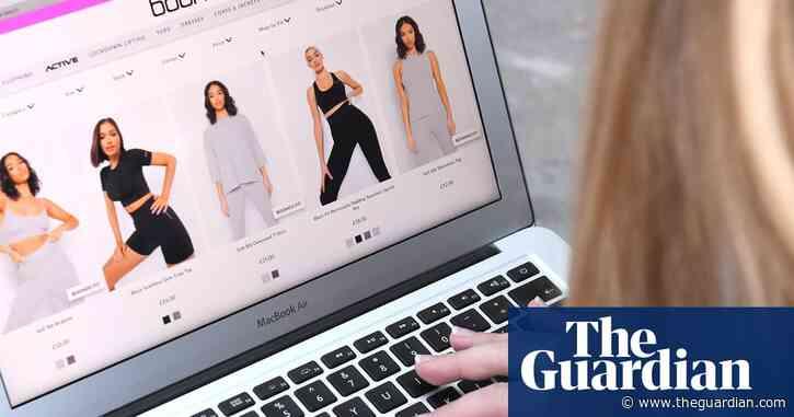 Boohoo profits soar as Covid turns customer focus to loungewear