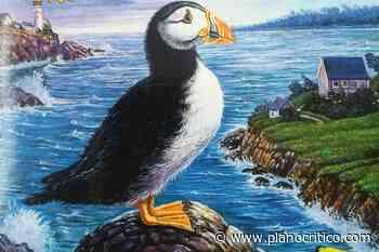 Crítica | Assassinato com Papagaios-do-mar, de Donna Andrews - Plano Crítico