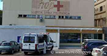 UTI do Hospital de Frederico Westphalen pode ser fechada - Jornal Correio do Povo