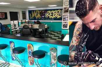 Lauf an der Pegnitz: So will Jack Rebel seinen Tattoo-Laden wieder öffnen - inFranken.de