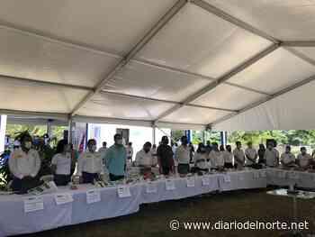 En Dibulla consejero Presidencial preside mesa institucional con municipios Pdet - Diario del Norte.net