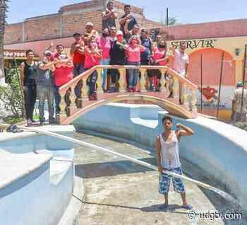 Fuerza México en Lagos de Moreno continúa con la presentación de propuestas - UDG TV - UDG TV