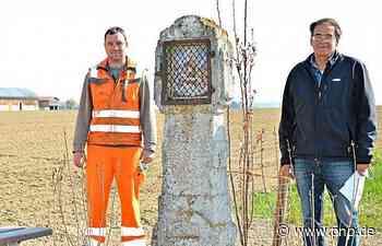 Denkmal wird zum Schmuckstück - Burgkirchen an der Alz - Passauer Neue Presse