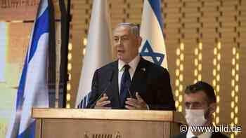 Israel: Netanjahu scheitert erneut mit Regierungsbildung: Politische Krise hält an - BILD