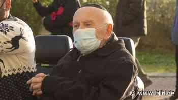 Zeuge im Eichmann-Prozess: Holocaust-Überlebender Joseph Kleinman verstorben - BILD
