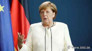 Umstrittenes Investitionsabkommen - EU bremst Merkels China-Deal - BILD