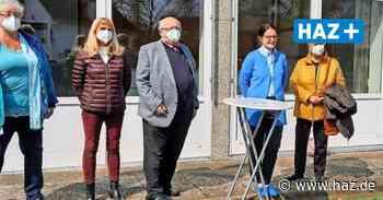 Wedemark: Resser haben neue Ärztin gefunden mit Aktion Backen, bis der Arzt kommt - Hannoversche Allgemeine