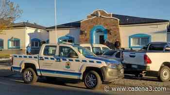Investigan millonario robo en un ministerio de Santa Cruz - Cadena 3