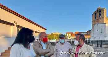 Santa Cruz de Paniagua constituye una nueva agrupación local del PSOE - Región Digital