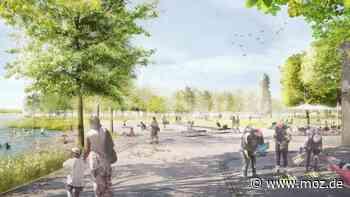 Freizeit und Leben: Eine echte Perle in Strausberg – alle Ideen für den neuen Kulturpark an einem Platz - moz.de
