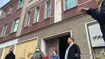 Immobilien: Ideen für ein leeres dreigeschossiges Haus in Strausberg - Wäre ein Hotel möglich? - moz.de