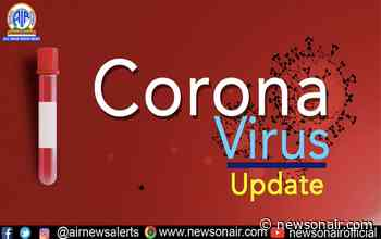 20,960 new confirmed cases of Coronavirus infection reported in Delhi - All India Radio