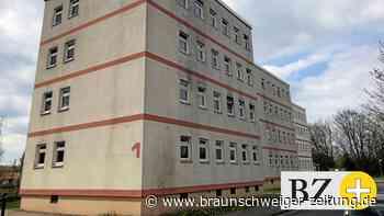 Braunschweigs Wohnungslosenunterkunft erhält Einzelzimmer