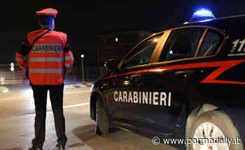 Arrestati due ladri seriali che avevano colpito ripetutamente a Colorno ea Parma: ancora ricercato un complice - - ParmaDaily.it