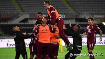 Torino, sono tre punti d'oro: Vojvoda spedisce il Parma in B - La Gazzetta dello Sport