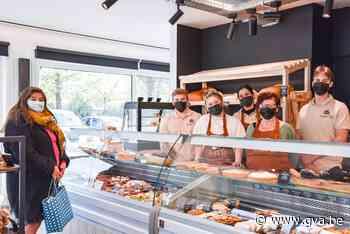 Nieuwe bakkerij en koffiehuis Tart'es opent de deuren - Gazet van Antwerpen