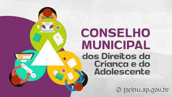 CMDCA de Jarinu anuncia nova data da eleição do conselho - Prefeitura Municipal de Jarinu