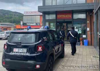 Luino Madre e figlia sorprese a rubare, denunciate dai carabinieri di Luino - varesenews.it