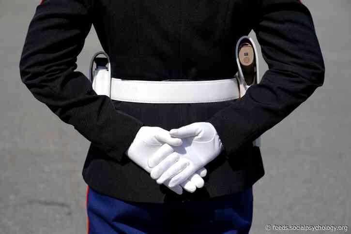 Top U.S. General Urges Greater Racial Diversity in Military