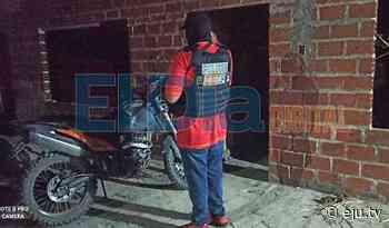 Santa Cruz: Arrestan a siete personas relacionadas al atraco de una ferretería en la Pampa - eju.tv