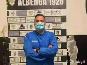 """Varazze, Gianni Berogno: """"Approccio, mentalità, voglia: sono soddisfatto di tutto"""" - IVG.it"""