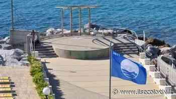 Liguria, 30 bandiere blu: è record nazionale. E da Varazze all'estremo Ponente ne sventoleranno 13 - Il Secolo XIX