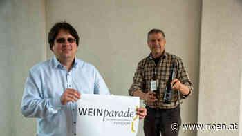 Weinparade - Prämierung der Weine findet in Poysdorf statt - NÖN.at