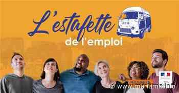 L'estafette de l'emploi à Miramas ce mardi 4 mai - Miramas - Emploi - Maritima.info
