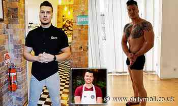 'Victim was coached': Bombshell allegations police have conspired to incriminate MasterChef star